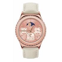 Smartwatch Samsung Gear S2 Classic Edicion Oro Rosa