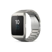 Sony Smartwatch 3 Swr50 Metal Plata