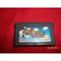Super Mario Advance Game Boy Advance Gba Mario Bros 2