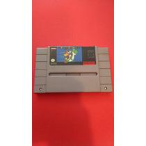 Super Mario World Super Nintendo Snes No Subasta