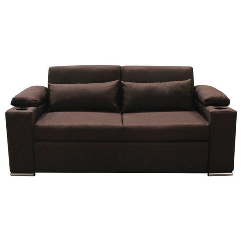 Sof cama salas futon element sill n mobydec envio for Futon cama precio