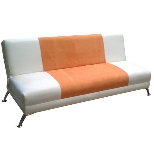 Sofa cama de 3 posiciones futon reclinable salas demar for Sofa cama tipo futon