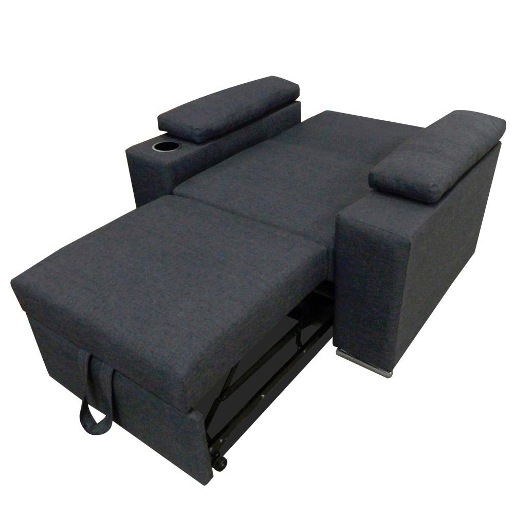Sofa cama minimalista individual mobydec 4 en - Sofa cama minimalista ...