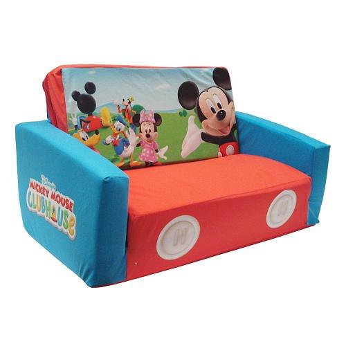 Sofa Cama Infantil Princesas Imagui