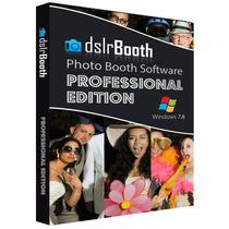 Programa Para Fotocabina Dsrl