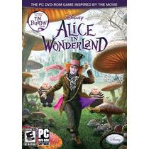 Alice In Wonderland - Pc