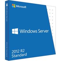 Windows Server 2012 R2 Standard. Todo Lo Que Necesitas Y Más