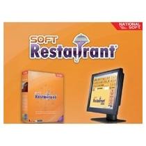 Licencia De Caja Soft Restaurant Standard Version 9.0