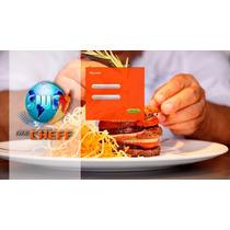 Sistema Para Restaurantes Cfdi,comandas,remisiones,reportes