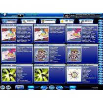 Programa Para Rockola Touch Vimp 2.1 Y Vimusic Pro 9.0 Nuevo