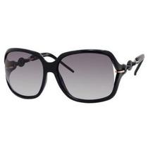 Gafas Gucci Gg3584 / S Sunglasses Brillante Marco Negro / G