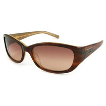 Gafas Kate Spade Dee / S - Marrón Oscuro Cristal (brown Gra
