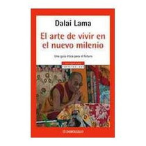 Libro El Arte De Vivir En El Nuevo Milenio, Dalai Lama