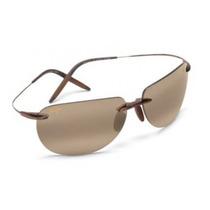 Gafas Maui Jim Unisex Nakalele Rootbeer / Cobre