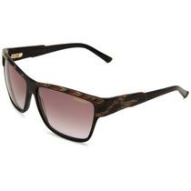 Gafas Carrera / S Gafas De Sol Cuadradas Marco Cuerno