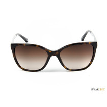 Lentes Emporio Armani Cat-eye En Carey