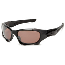 Oakley Pit Boss 2 Polishd Black Vr28 Black Iridium Polarized