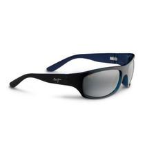 Gafas Maui Jim Surf Rider Gafas De Sol Polarizadas Negro /