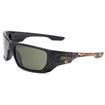Oakley Style Switch Alpha Decay 2 Juegos De Micas Dark Grey
