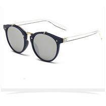 Lentes Gafas De Sol Filtro Uv Espejo Excelente Calidad