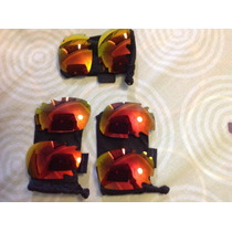 Micas Para Jawbone Polarizadas Ventiladas Entrega Inmediata
