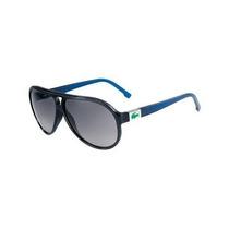 Gafas Lacoste Gafas De Sol - L507s (brown Y Blanco)