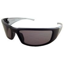 Lentes Harley Davidson Hd1401 Black / Silver Gray Lens
