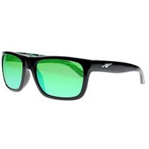 Arnette Dropout Black / Neon Citrus Chrome An4176-10 22063r