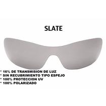 Micas Revant Optics Para Oakley Antix Polarizadas Bajo Pedid