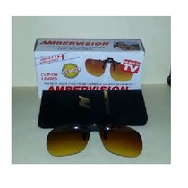 Micas Ambervision 2 Pack