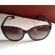 Lentes Coach De Carey Originales