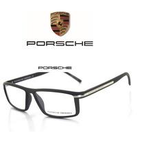 Lentes Oftalmicos Porsche Design Armazon Mod- P8000 Original