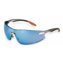 Harley-davidson Espejo Azul Anti-raspones Hd 801