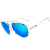 Ray Ban Lentes Mod Cats 5000 Rb 4125 Col 646/17