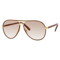 Gafas Gafas De Sol Gucci 2887 / S 0uyz Cuir Tan 61mm Cuero