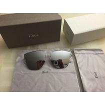Lentes Christian Dior 0204s Paladium Silver