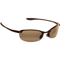 Gafas Maui Jim Makaha Gafas De Sol Polarizadas - - Hombres