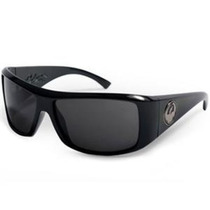 Gafas Dragón Calaca Sunglasses Jet / Gris / Performance Pol