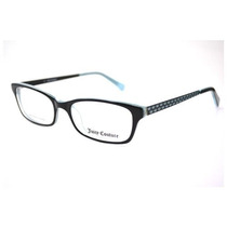 Gafas Juicy Couture Lentes S6 Negro Azul 48mm