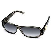 Gafas Autenticos Gucci Glitter Logo Sunglasses 2935 Negro
