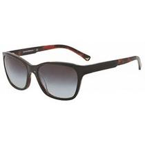 Gafas Emporio Armani Ea 4004 Marco Negro / La Habana / Gray