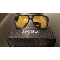 Lentes Para Sol Fox The Remit 24k By Oakley ( Dispatch )