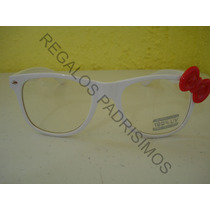 Lentes Hello Kitty