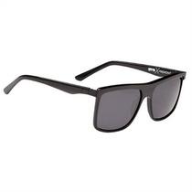Gafas Spy Sunglasses Fremont Negro / Gris Para Hombre De La