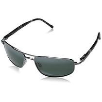 Gafas Maui Jim Kahuna Polarizedplus 2 Sunglasses Frame Gunm