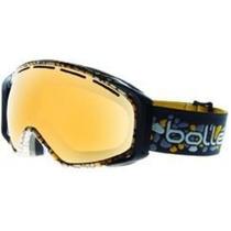 Gafas Bolle Gravedad Ski Goggle Lente De Repuesto Limón