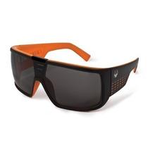 Gafas Dragón Domo Sunglasses Blackk Naranja, Gris