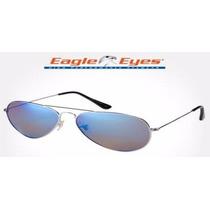 Lentes Eagle Eyes Aviator Celebrity Blue