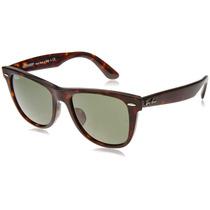 Tb Ray Ban Rb2140f Original Wayfarer Sunglasses