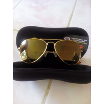 Lentes Eagle Eyes Gold